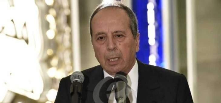 السيد: دستورنا يمنع توطين الفلسطينيين لذلك سيلجأون لتوطين متدرّج