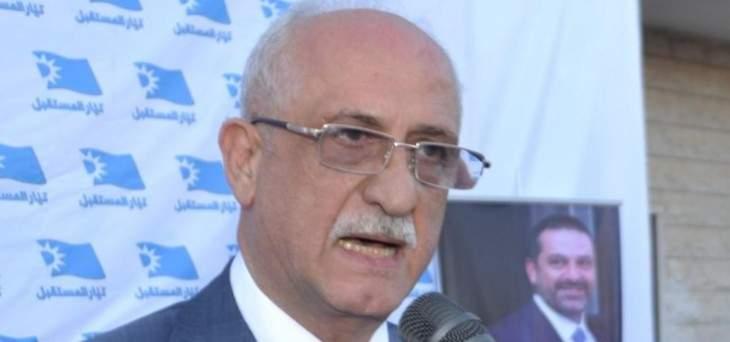 القرعاوي:  القضية الفلسطينية كانت ولا تزال وستبقى هي القضية المركزية