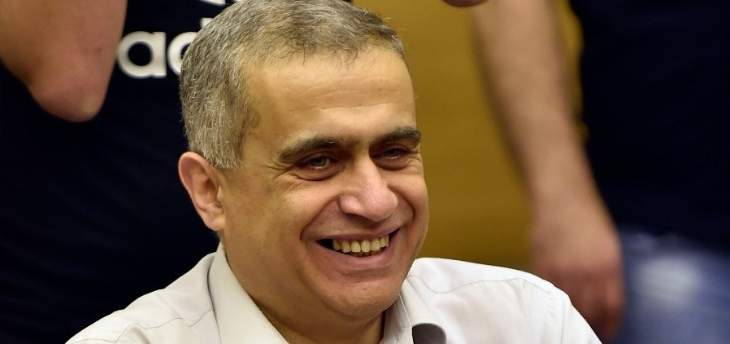 طرابلسي: لوقف الاضراب بالجامعة اللبنانية فورا وإلا على الجامعة والتربية السلام