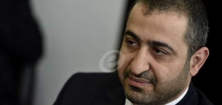 """غسان عطالله لـ""""النشرة"""": لا يظنن أحد أننا لم نكن بقادرين على فتح الطرقات ولا بوابات يطرقها أو يجتازها اللبنانيون في بلدهم"""