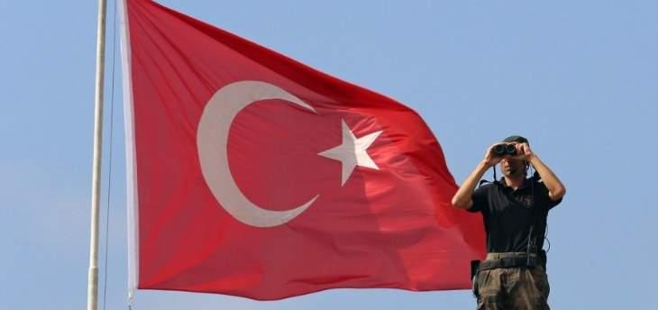 """توقيف 7 مشتبهين في تركيا بالانتماء لـ""""داعش"""" في سوريا"""