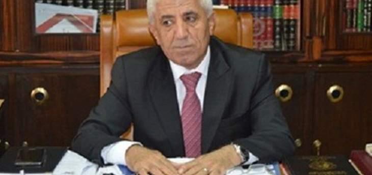 رئيس ديوان المحاسبة: أنهينا قطع حساب 2017 وسنسلمه للحكومة قريبا