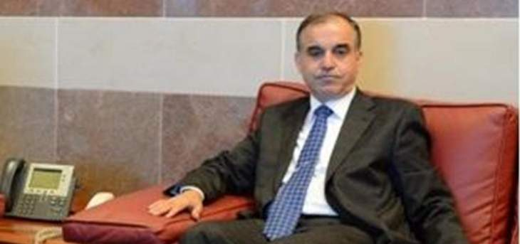 القاضي ابراهيم: المستندات تؤكد وجود جرائم ارتكبها رئيس بلدية الجية