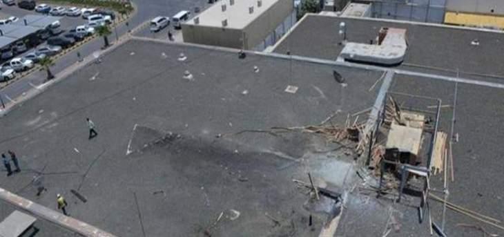 التحالف الدولي: إصابة 9 مدنيين في هجوم للحوثيين على مطار أبها السعودي