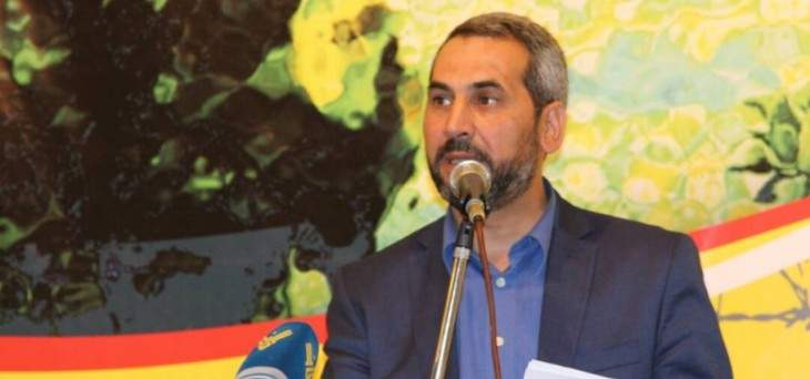 إيهاب حمادة: من حقنا كنواب في عملنا الرقابي أن نطالب بقطوعات الحساب
