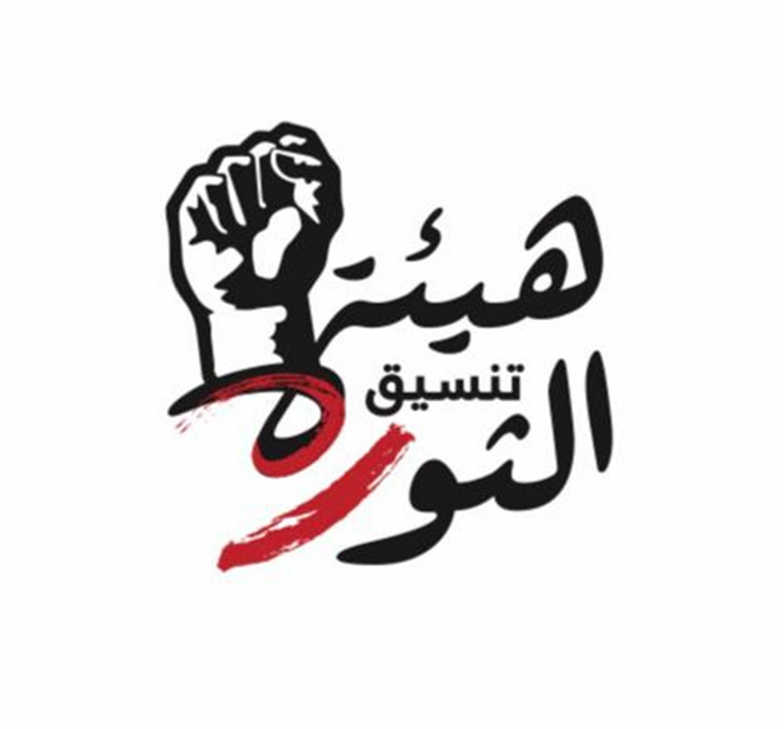 Image result for هيئة تنسيق الثورة