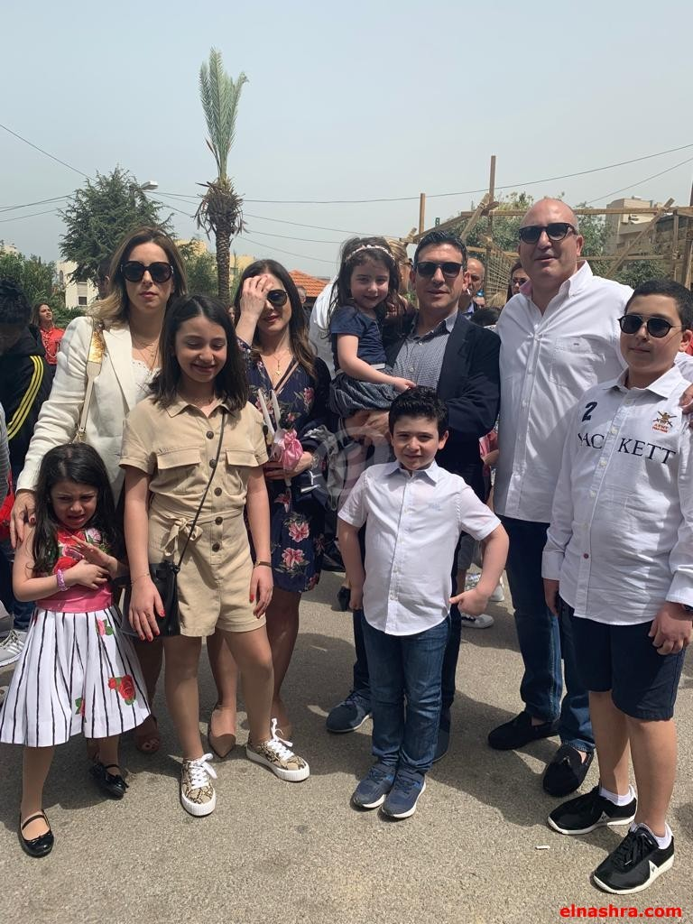 6e78145bb503f النشرة أخبار سياسية من لبنان، الشرق الأوسط والعالم - Lebanon   Middle East  News - Elnashra