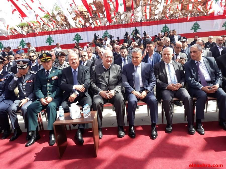 2acc6a006 النشرة أخبار سياسية من لبنان، الشرق الأوسط والعالم - Lebanon & Middle East  News - Elnashra
