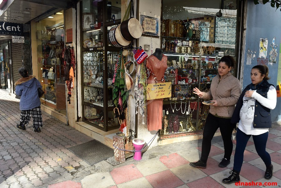 4546bc16a النشرة أخبار سياسية من لبنان، الشرق الأوسط والعالم - Lebanon & Middle East  News - Elnashra