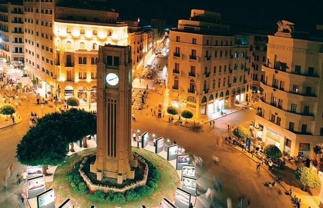 سي دتي الحبيبة بيروت