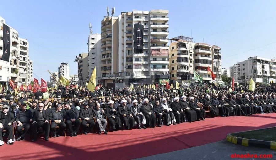 4441e2c19 النشرة أخبار سياسية من لبنان، الشرق الأوسط والعالم - Lebanon & Middle East  News - Elnashra