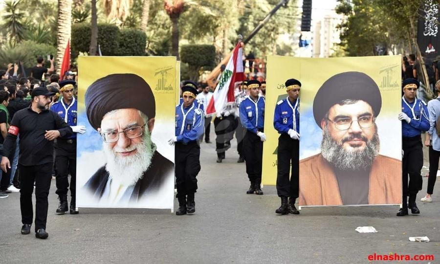 الاوبزرفر حزب الله له الفصل في أهم قرارات حكومة لبنان الجديدة الهشة