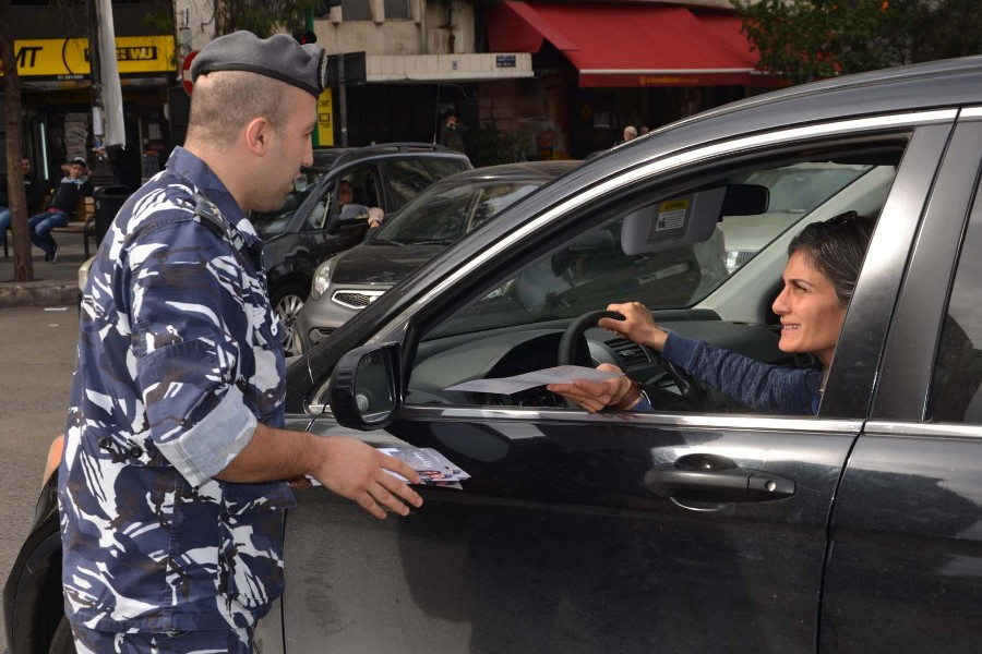 0b3b07e5f النشرة أخبار سياسية من لبنان، الشرق الأوسط والعالم - Lebanon & Middle East  News - Elnashra