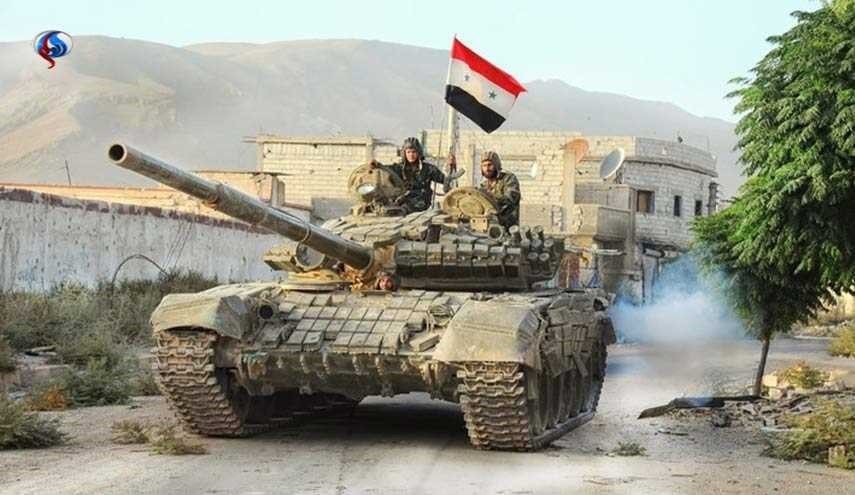 cb6c557ce9e55 الخلافات حول المنطقة الآمنة في الشمال السوري مستمرة