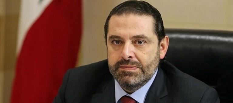 الحريري يتفق مع شركائه في الحكومة على إقرار حزمة إصلاحات اقتصادية لتهدئة الشارع اللبناني الغاضب