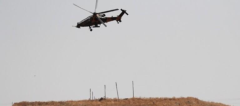 نتيجة بحث الصور عن الإدارة الذاتية الكردية تتهم أنقرة باستخدام أسلحة محرمة دوليا