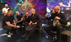 فارس كرم يلتقي جمهوره الإماراتي ويغني أجمل أغنياته
