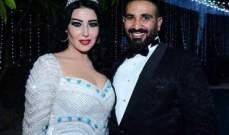 خاص الفن- ما حقيقة طلاق سمية الخشاب وأحمد سعد؟