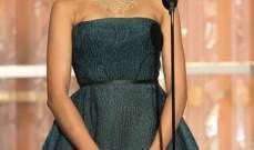 """القائمة الكاملة للفائزين في """"غولدن غلوب"""" وصور نجوم هوليوود في الحفل"""