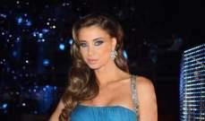 أنابيلا هلال: أنا امرأة واقعية ولا تغريني النجومية