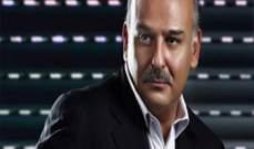 """جمال سليمان:"""" مسلسل """"صديق العمر"""" يحكي عن الحلم العربي القديم المتجدد"""""""