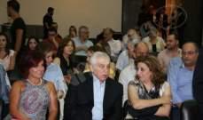 مراسلو لبنان يتجاهلون رسالة غدي الرحباني الإنسانية