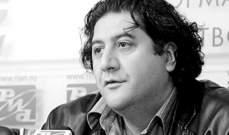 وفاة المخرج الروسي بختيار هودي نزاروف في برلين