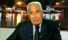 محمد حسنين هيكل..ورحل صندوق مصر الأسود