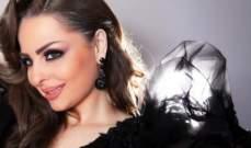 ديانا كرزون تغني مجاناً في الكويت