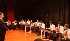 موسيقى محترفة بتوقيع أطفال في يوم الموسيقى العربية الدولي