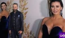 في عيده الـ 18..نادين الراسي توضح حقيقة خلافها مع جائزة