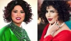 شمس تهدي ألبومها لـ نوال الكويتية وتعلق :