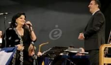 جاهدة وهبه تغني العمالقة... وعبدالله المصري يبدع إعداداً وتوزيعاً