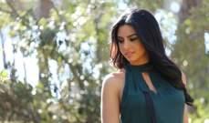 بريجيت ياغي: مهرجانات بعلبك فخر لي..وزواجي سيكون قبل أسبوع منها