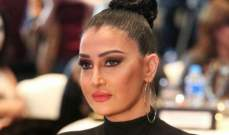 غادة عبد الرازق تتعرض للانتقاد بسبب تدخينها الشيشة- بالصورة