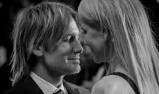 رومانسية نيكول كيدمان وزوجها في كان تسحر الجميع