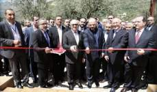 في ذكراه الأولى...لبنان بكبار شخصياته يكرّم الشاعر أنور سلمان