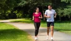 المشي 20 دقيقة يومياً يحمي من أمراض القلب