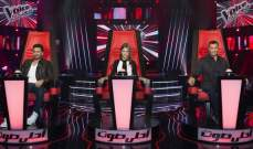 The Voice Kids 2 يجمع عراقة mbc ونجومية كاظم ونانسي وتامر وإبداع الأطفال