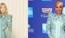 تعرفوا على إطلالات النجمات في Palm Springs International Film Festival