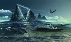 مثلث برمودا.. هل حل اللغز الذي حيّر العالم؟