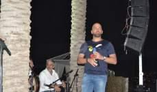 ناجي أسطا: سأشاهد نادين وماغي في رمضان وسوء التفاهم مع منى أبو حمزة انتهى