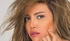 ريهام حجاج بإطلالة غير موفقة في جلسة تصوير جديدة
