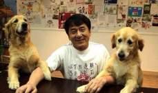 جاكي شان يقود فيلم الأكشن The Foreigner لجمع إيرادات 113 ملايين دولار