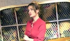 """دومينيك حوراني تنشر صورة جديدة من كليب """"سبنا بعض"""".. بالصورة"""