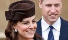 الفيديو الأول لطفل الأمير ويليام وكيت ميدلتون بعد دقائق على ولادته