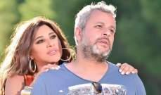 خاص الفن- فادي حداد: أتمنى ان تتعاون نجوى مع كرم كرم