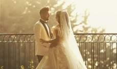 زواج الموزّع عمر صبّاغ من صديقته المفضلة