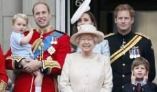 هذا ما تفضله الملكة اليزابيت وأبناؤها وحفيدها جورج من برامج ومسلسلات