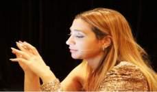 بالفيديو- مشترك The Voice Kids لجيسي عبدو: بحبك كتير